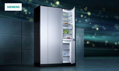 Siemens Kühlschrank No Frost : Modularfit von siemens ihr küchenfachhändler aus coppenbrügge